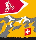 Suisse à VTT Montricher Auberge Aux 2 Sapins