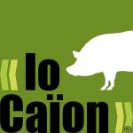Logo Lo Caïon Producteurs locaux Auberge Aux 2 Sapins Montricher