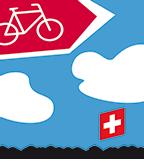 Suisse à vélo Montricher Auberge Aux 2 Sapins