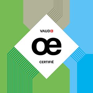 Certification Vaud œnotourisme