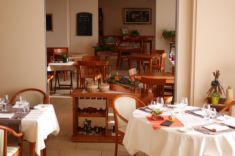 Restaurant Auberge aux 2 Sapins Montricher