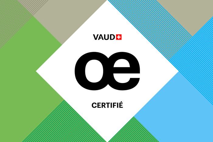 Thumbnail Certification Vaud œnotourisme Auberge aux 2 sapins Montricher