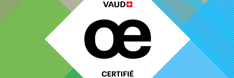 Certification Vaud œnotourisme Auberge aux 2 sapins Montricher